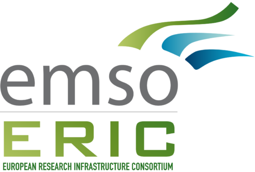 EMSO ERIC logo