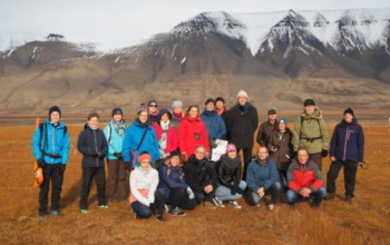 Nordic ENVRI workshop on Arctic RI collaboration took place in Svalbard