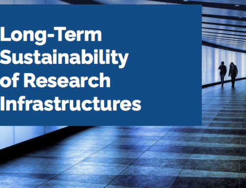 Long-Term Sustainability of Research Infrastructures