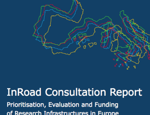 InRoad Consultation Report: Prioritisation, Evaluation and Funding of Research Infrastructures in Europe