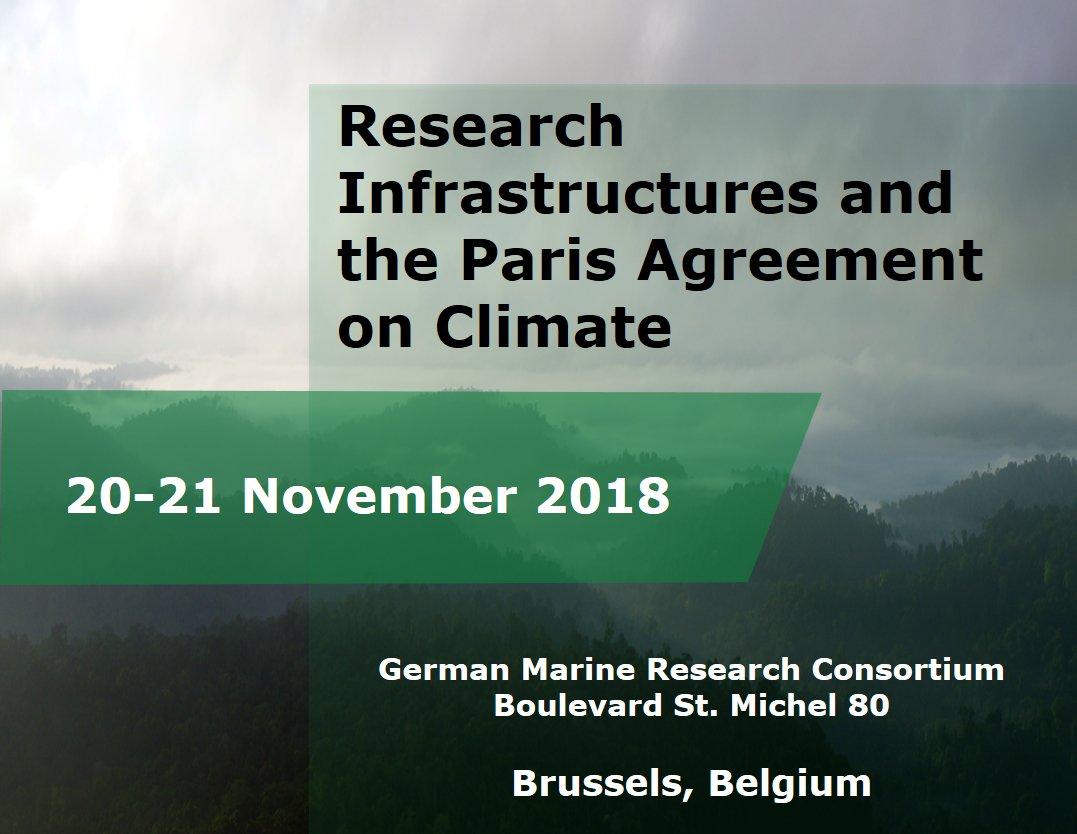 FORUM on International Cooperation among Environmental