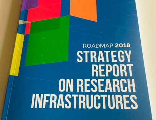 The ESFRI Roadmap 2018 on RIs in Europe is available online!