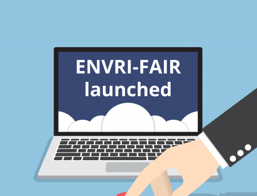 ENVRI-FAIR, a new cluster project of environmental RIs has been launched