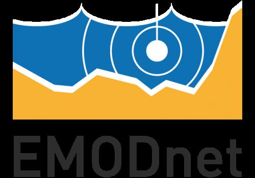 EMODnet logotype